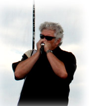 Larry Hinkel